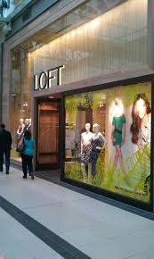 a new location for loft retail realm