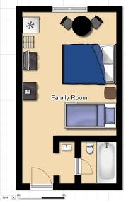 family room floor plans family friendly fernie hotel rooms
