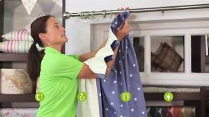 hanging your pinch pleat curtains curtains made for free youtube