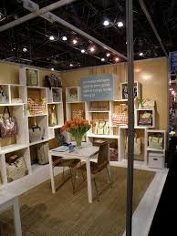oftentimes people will design their booth assuming that the