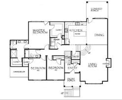 split floor plans split floor plans bussell building