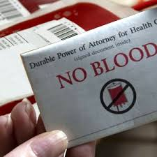 watchtower no blood card ajwrb org