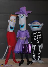 the nightmare before costumes for photo 4 5