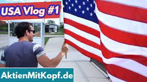 Veterans Flag Depot Auf Den Spuren Von Warren Buffett Usa Vlog 1 Omaha Youtube