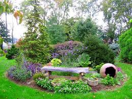 inspiring ideas perennial flower garden design on how to a bed