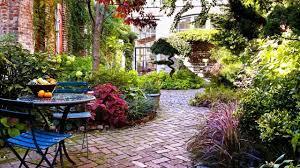 Small Courtyard Garden Design Ideas by Lovely Courtyard Garden Design Ideas Youtube