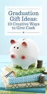 graduation piggy bank graduation gift ideas 10 creative ways to give hallmark