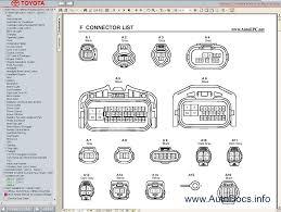 toyota camry 2001 2006 service manual repair manual order u0026 download