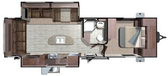 Front Living Room 5th Wheel Floor Plans Whats New New Floorplans By Highland Ridge Rv