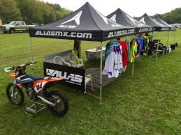 Moto Shade Replacement Canopy by Ez Ups Moto Related Motocross Forums Message Boards Vital Mx