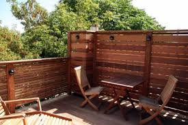 deck screen ideas solidaria garden
