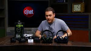 cnet home theater receiver high end surround sound gaming headset round up