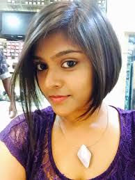 pictures of best hair style for fine stringy hair 17 best blunt bob hairstyles for indian girls and women