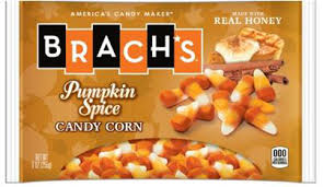 pumpkin candy corn brach s pumpkin spice candy corn 9oz
