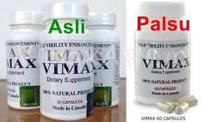 vimax 60 kapsul asli atau palsu obat pembesar alat vital pria