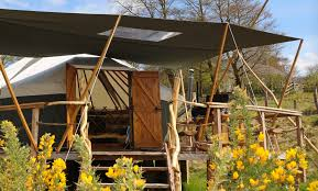 Living In A Yurt by How To Live In A Yurt Yurt Living Quality Unearthed