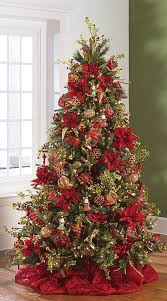 Pics Of Decorated Christmas Trees Pretty Ideas Beautiful Christmas Tree Stylish Decoration 25