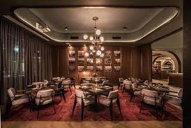 11 of the best private dining rooms pieces of victoria with image