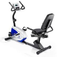 Armchair Exercise Bike Exercise Bikes Cardio Fitness Machines Tesco