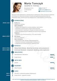exle of a well written resume cv novasatfm tk