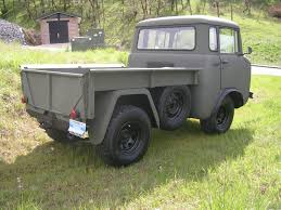 military jeep willys for sale 1957 fc 150 roseburg or sold ewillys
