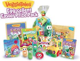 veggie tales easter giveaway veggietales easter prize pack tv equals
