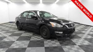 Nissan Altima Black Interior Used Nissan Altima For Sale Search 16 460 Used Altima Listings