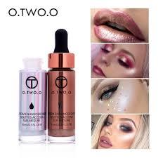 liquid highlighter makeup shimmer cream face highlight illuminator