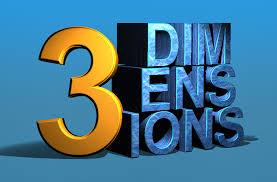 three dimensional 3d photoshop u0026 autodesk 3ds max design