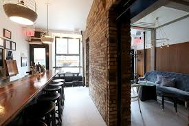 Upholstery Shop Dallas West Village Wine Bar The Upholstery Store Enters Present With