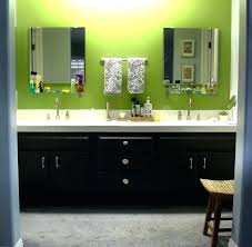 bathroom cabinets painting ideas painting bathroom cabinet color idea grey painted cabinets ideas