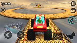 monster truck racing games crazy monster truck legends 3d 8