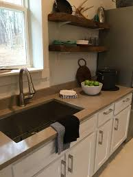 coral clay quartz countertops by silestone beautiful color not to
