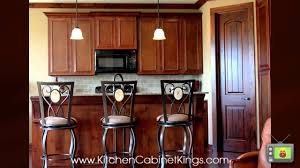 wave hill kitchen cabinets by kitchen cabinet kings youtube