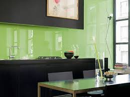 carrelage en verre pour cuisine le verre dans la cuisine inspiration cuisine le magazine de la