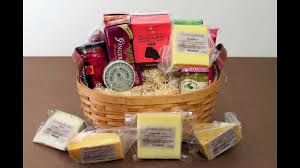 dean and deluca gift basket igourmet unboxing by gift basket review