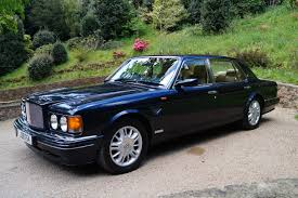 bentley brooklands for sale bentley brooklands r mulliner 30 of 100 u2013 bentley register
