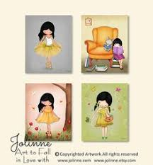 Prints For Kids Rooms by Guardian Angel Large Wall Stickers For Kids Room Yellow By Jolinne