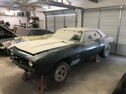 Lubbock Craigslist Cars And Trucks By Owner by Barn Finds Archives Rod Network