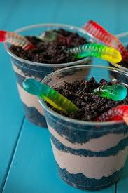 oreo dirt cups recipe dirt cups oreo and cups