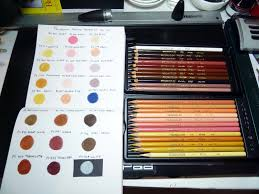 prismacolor marker set kid sketches prismacolor premier portrait set of 24 colored