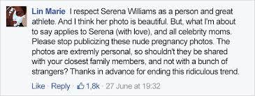 Vanity Fair Subscription 12 Serena Williams Poses As Pregnant Goddess For Vanity Fair