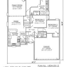 narrow house plans with garage contemporary house plans category coast plan simple backyard