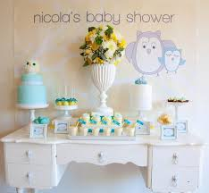 baby shower owl theme beautiful owl themed baby shower aussie party challenge the