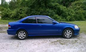 honda civic si 99 99 civic si for sale trade honda tech honda forum discussion