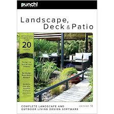 landscape design software amazon com