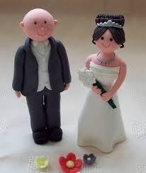 bald groom cake topper bald groom wedding cake topper nonedible