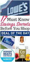 Wholesale Patio Store Coupon Code by 25 Unique Lowes In Store Coupon Ideas On Pinterest Man Shed Usa