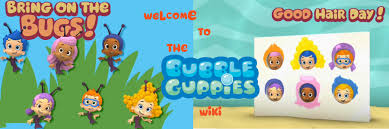 user blog barnacles1or2 new banner bubble guppies wiki fandom