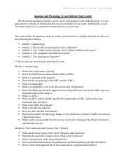 Human Anatomy And Physiology Case Studies Case Study 5 Case Study 5 1 Case Study 5 Rasmussen College